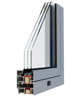 Δίφυλλο Ανοιγοανακλινόμενο - Albio 109C